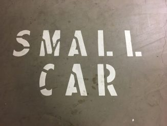 Top Five Small Cars in early 2017