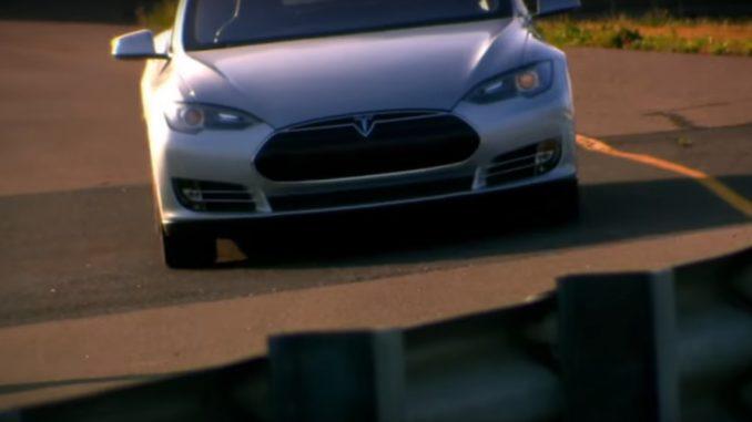 Tesla Motors Documentary
