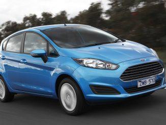 Ford Fiesta under threat in Australia?