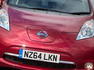 New-gen Nissan LEAF confirmed for Australia