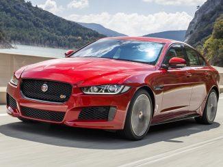 Fuel hose issue sparks Jaguar recalls
