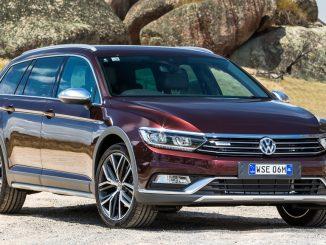 2017 Volkswagen Passat Alltrack Wolfsburg Edition Review