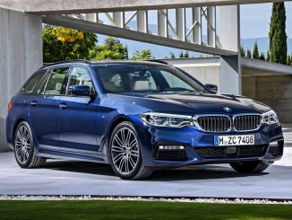 BMW 5 Series Touring pricing, specs confirmed