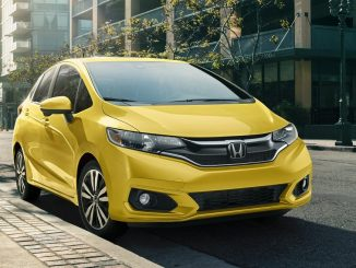 2018 Honda Jazz launches in the U.S.