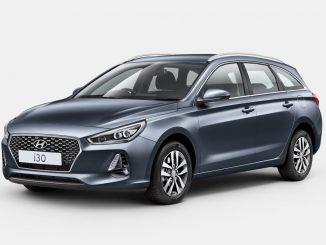 Hyundai Australia says NO to i30 wagon
