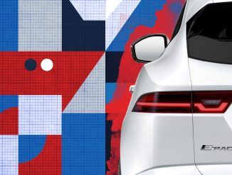 Jaguar E-PACE confirmed