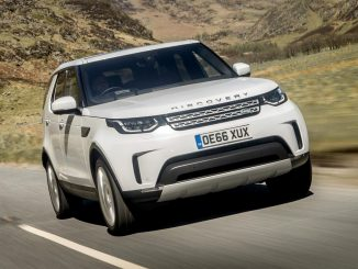 2018 Land Rover Discovery takes Car of the Year title