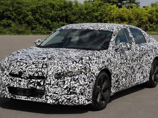 Honda ditches V6 in new-gen Accord