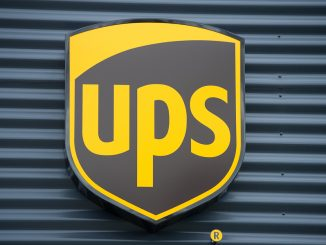 UPS plans to get green by 2025