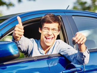 Safety credentials a low priority for young car buyers