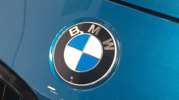 Simplification the word for BMW moving forward