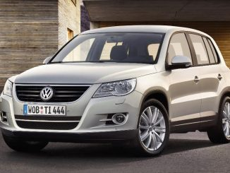 Car Advice - 2009 Volkswagen Tiguan