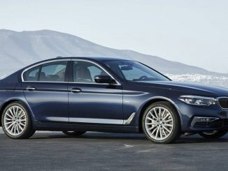 Launch Edition BMW 520i confirmed
