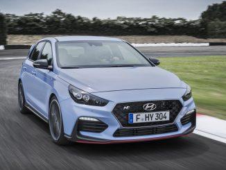 2018 Hyundai i30 N revealed