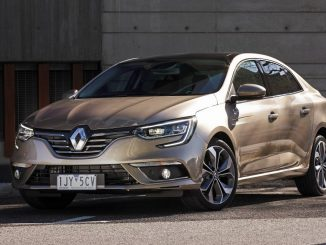 Drive-away pricing for 2018 Renault Megane