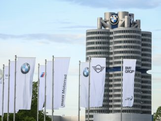 """BMW boss warns Mercedes-Benz to """"look out"""""""
