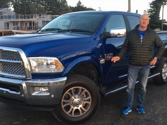 2017 RAM Trucks 2500 Video Review