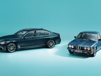 bmw 7 series 40 years