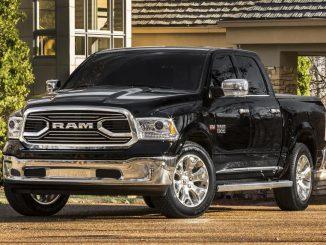 ram 1500 pick-up