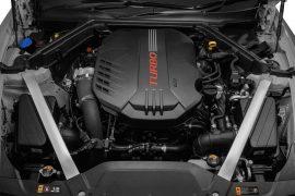 kia stinger v6 engine