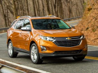 chevrolet holden equinox