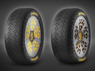 continental tyres new tech