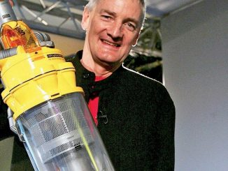 Dyson electric cars