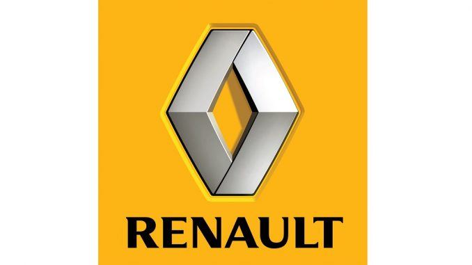 Renault finds a new managing director