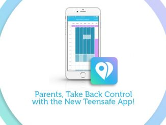 teensafe app