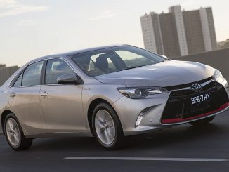 toyota camry commemorative edition