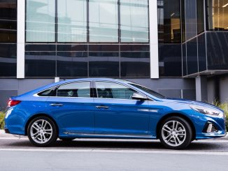 2018 Hyundai Sonata Pricing and Specs released