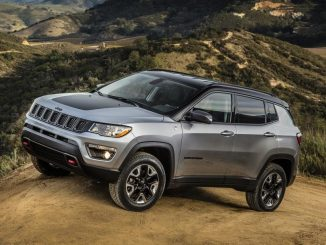 jeep compass suv 2018