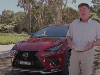 lexus nx review alan zurvas