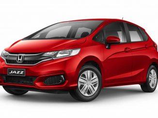 Honda lowers price of Jazz