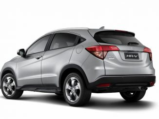 Honda offers free scheduled servicing for HR-V