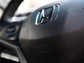 honda takata airbag