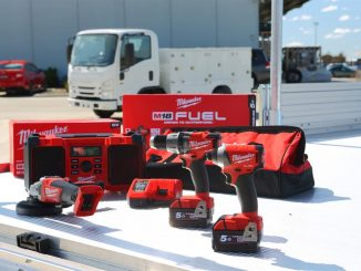 isuzu milwaukee tools