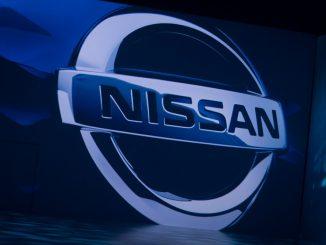 nissan cars logo