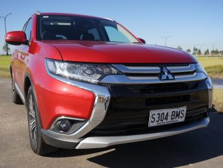 Three Mitsubishi models recalled