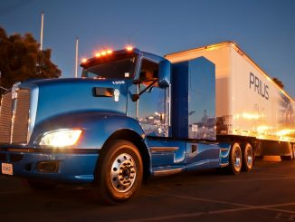 toyota project portal hydrogen truck