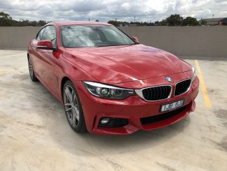 bmw 4 series coupe 2017