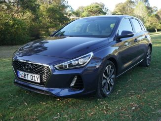 2017 Hyundai i30 Premium Review