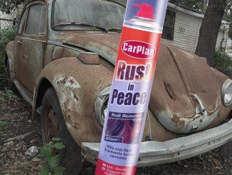 carplan rust in peace