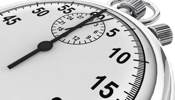 clock stop watch