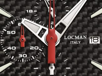 ducati locman watches