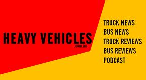 heavy vehicle ad