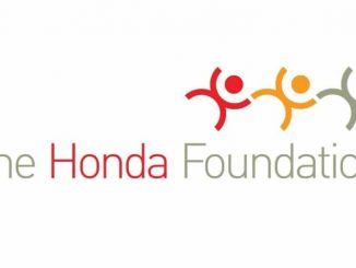 The Honda Foundation helps out carers