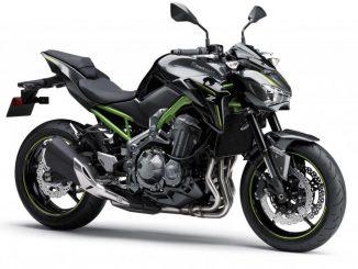 2017 Kawasaki ZR900BHF recall