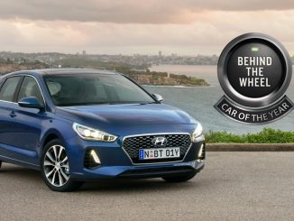 hyundai i30 behind the wheel car of the year