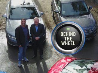 car podcast australia behind the wheel